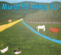 Mural Painting How To Steps