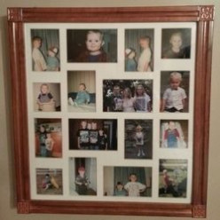 My Wall Photo Jewelry Box