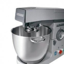 Commercial Mixers - a workhorse in your kitchen