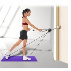 Portable Workout Equipment for Easy Workouts