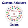 Custom Stickers that can be Customized