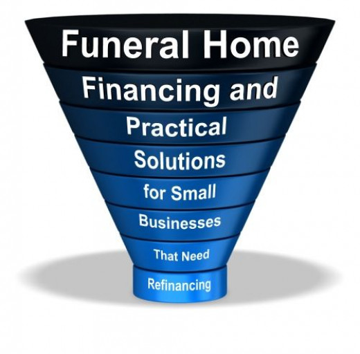 Solutions for Funeral Home Financing