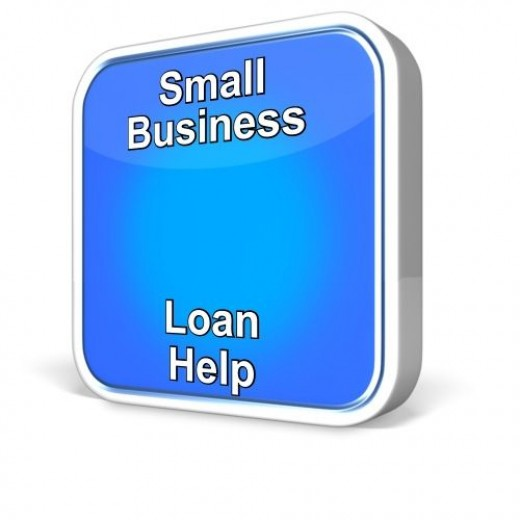 Small Business Financing Help