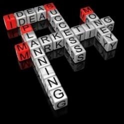 Small Business Finance Communications