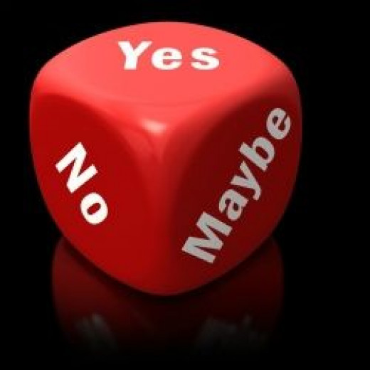 Truthiness: Yes, No and Maybe