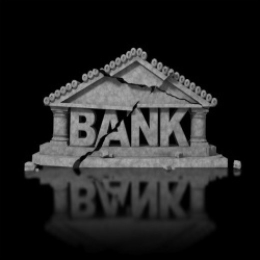 Bank Bailouts Frequently Don't Work