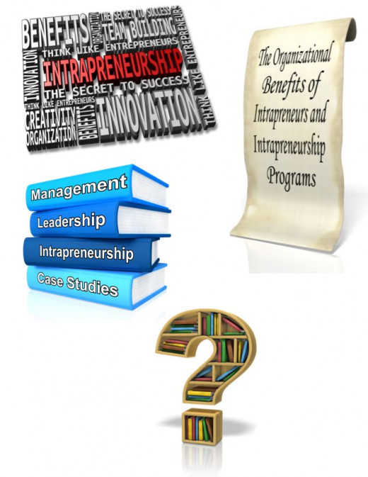 Benefits of Intrapreneurship Programs