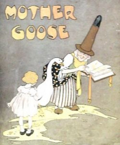 Nursery Rhymes- Where did they come from?