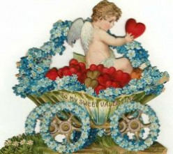 How to Bring a Victorian Romance to Your Valentine on Valentine's Day
