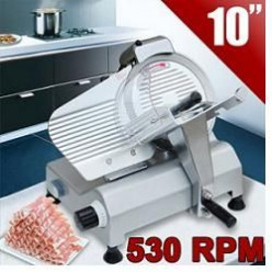 Best Commercial Meat Slicer Review