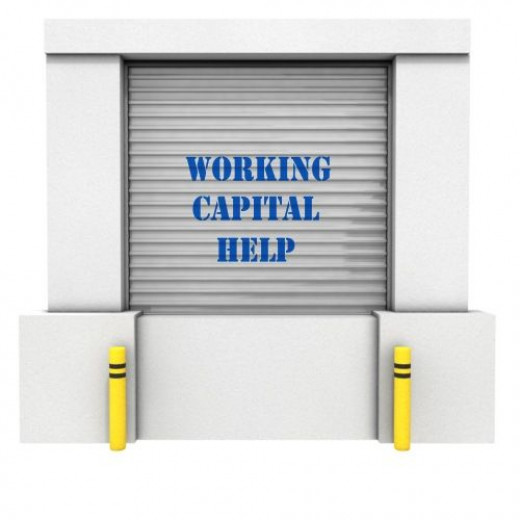 Working Capital Help