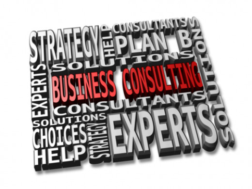 Commercial Bank Consulting