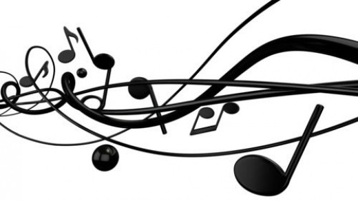 Music Notes and Quotes