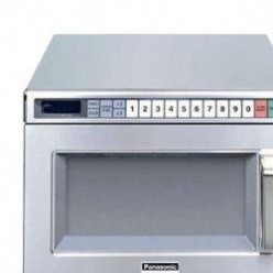Commercial Microwaves Save Time and Money