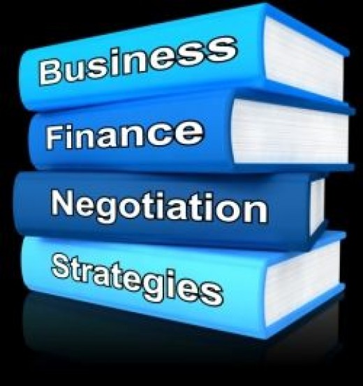 Business Finance Negotiation Strategies