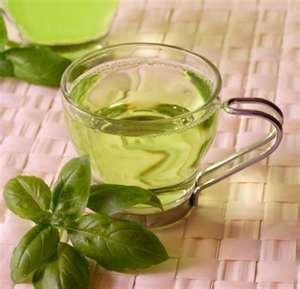 Sip Green Tea For The Health Benefits