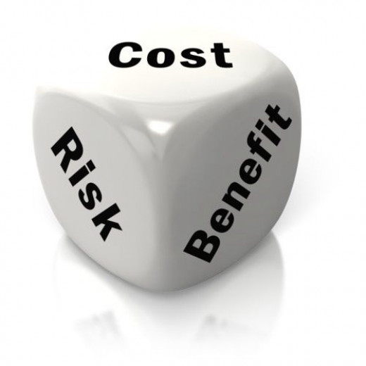 Business Cost Benefit Analysis