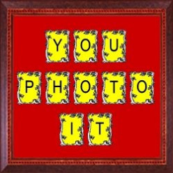 Personalize Photo Gifts