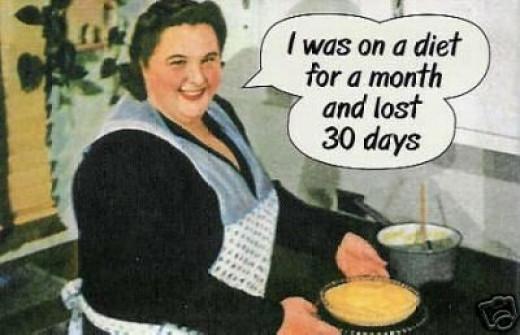 30 Day Diet