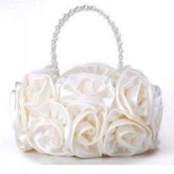 Bridal Handbags And Tote Bags