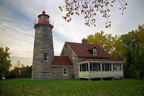 WindMill Point, Alburgh, Vermont