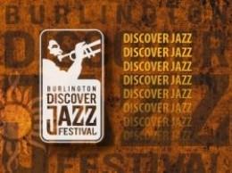 Discover Jazz Festival