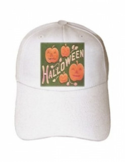 My Top Ten Caps To Wear for Halloween
