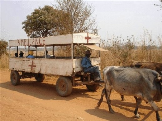 Medical Services in Africa