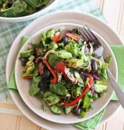 Vegetarian Meals: A Quick Guide to Preparing a Healthy Lunch