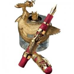 Montegrappa Eternal Bird