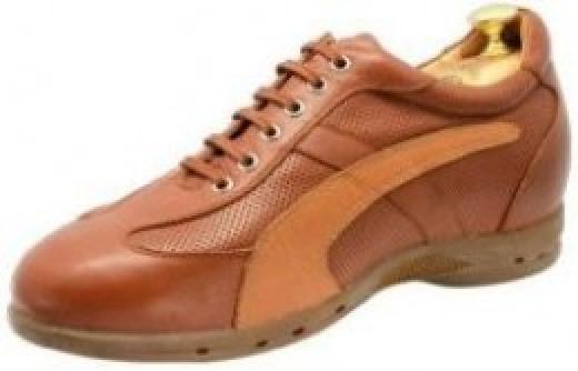 Masaltos Height Increasing Sport Casual Shoes