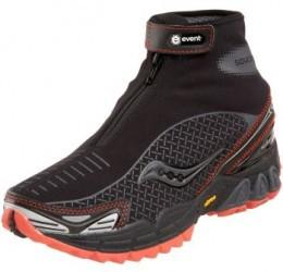 Saucony Men's Progrid Razor Trail Running Shoe