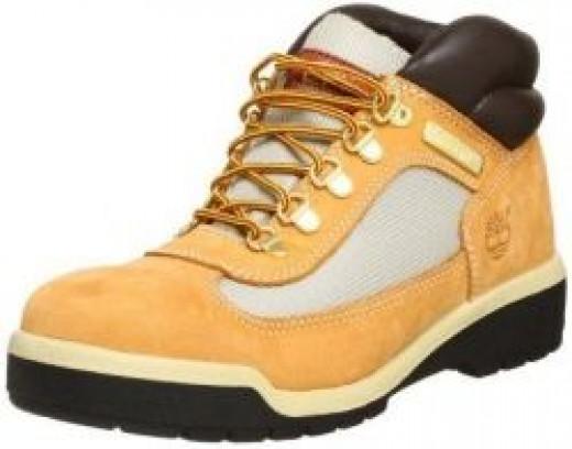 Men's Field Boot