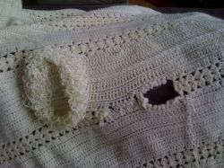 recycling yarn