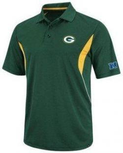 NFL Mens Green Bay Packers Field Classic Dark Green