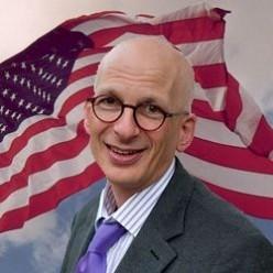Seth Godin for President