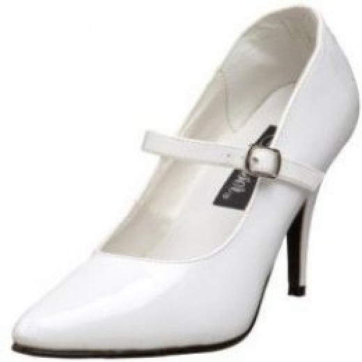Women's Vanity-440 Mary Jane Pump