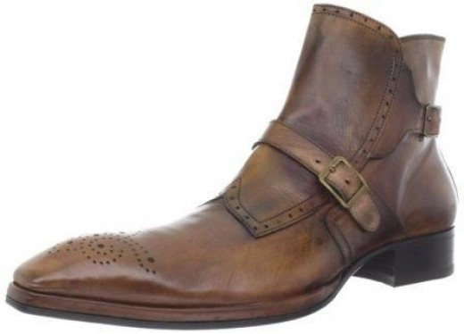 Jo Ghost Men's 1872 Inglese Nuvol Sporco Boot