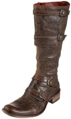 Jo Ghost Men's 492 Riding Boot