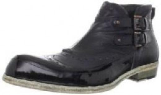 Jo Ghost Men's 1574 Vernice Boot