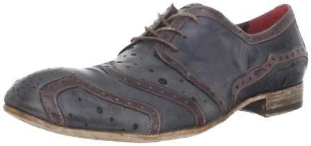 Jo Ghost Men's 1475 Canguro Rugiada Oxford