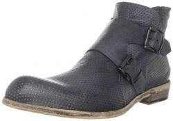 Jo Ghost Men's 1232Bis Cangaroo Rugiado Boot