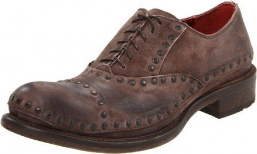 Jo Ghost Men's 1084 Lace-Up
