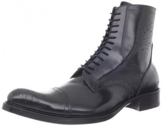 Jo Ghost Men's 1008 Cordoban Col.327 Boot