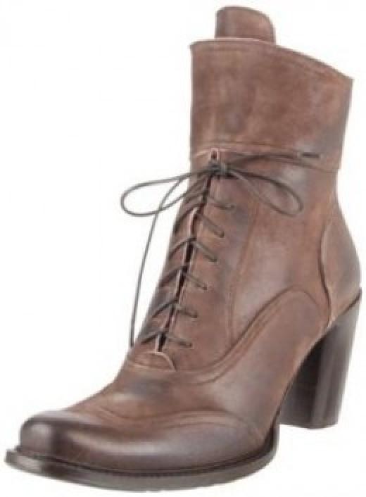 Jo Ghost Women's 1032 Ankle Boot