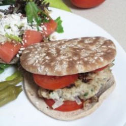 Turkey Burger Recipe: A Low Fat Quick and Tasty Homemade Dinner