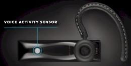 Voice Activity Sensor