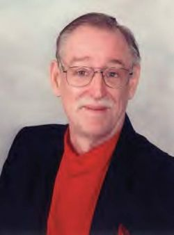 James M. Becher, author and former Ezine publisher