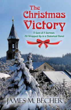 "Unique historical novel:  ""The Christmas Victory"""