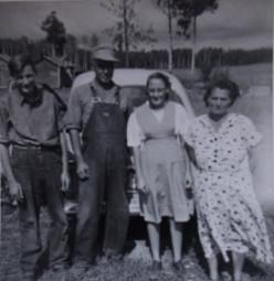 Redneck History